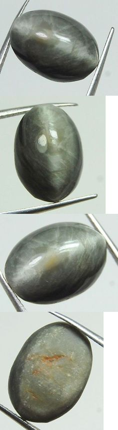Cats Eye Quartz 69163: 12.61 Ct Certified Natural Black Cat Eye Gemstone Oval Cut For Ring $$ -> BUY IT NOW ONLY: $36.99 on eBay!
