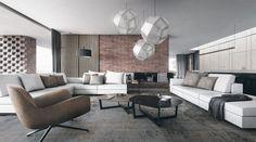 beef | Vila 52 | Architektúra