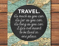 BOOKING HELLO CARIBE. Travel as much as you can...Life´s not meant to be lived in one place! Just Travel!