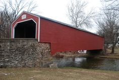 pa covered bridges - Google Search