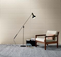 Studio Effetto on Behance Three Dimensional, Tiles, Behance, Wall Decor, Flooring, Pure Products, Interior Design, Studio, Inspiration