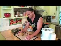 Dave's Killer Bread - YouTube  I'm going to need this when we move back East & I can't get my Good Seed bread!!  lol
