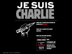 sortie le 14 janvier 2015 du Charlie Hebdo des survivants... http://www.charliehebdo.fr/index.html