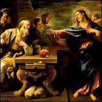 MI RINCON ESPIRITUAL: Aprende a Orar Evangelio meditado para el Tiempo O...