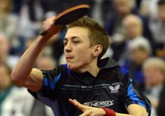 International table tennis is returning to Preston later this month.