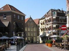 Varkensmarkt Roermond