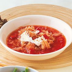 Ungarische Krautsuppe Rezept | Küchengötter