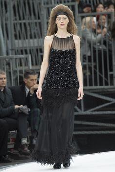 Défilé Chanel prêt-à-porter femme automne-hiver 2017-2018 94