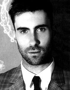 b Adam Levine