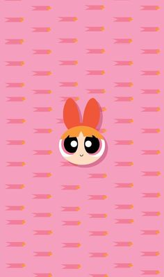 The powerpuff girls🐚🌊💗 Cartoon Wallpaper, Powerpuff Girls Wallpaper, Wallpaper Samsung, Cute Disney Wallpaper, Wallpaper Iphone Cute, Pink Wallpaper, Aesthetic Iphone Wallpaper, Wallpaper Quotes, Cute Wallpapers