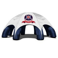Buy our blow up spider tent with your brand name, logo or business name displayed on it will surely grab the attention of potential customers. Bag Storage, Spider, Tent, Store, Spiders, Tents