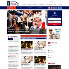 By His Hand The Show.tv The Video Interview Based web show: Will be A side-by-side interview on Skype /FaceTime with people in the Communi. Internet Logo, Web Design, Logo Design, Wordpress Theme Design, His Hands, Facetime, Logo Inspiration, Typography Design, Entertaining
