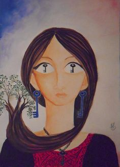 Palestine Palestinian Embroidery, Fine Art Photography, Printmaking, Disney Characters, Fictional Characters, Sculpture, Disney Princess, Gallery, Drawings