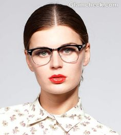 Center-parted slicked back hair tied in a braid or a low ponytail at the base of the neck Bright Pants, Androgynous Look, Glamour Nails, Slicked Back Hair, Formal Looks, I Feel Pretty, Red Pants, All Things Beauty, Hair Ties