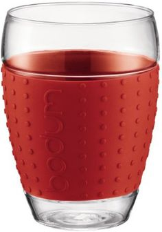 Bodum Pavina Glass