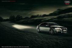 Gráfica Audi