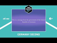 SWITZERLAND SECOND (official) #everysecondcounts #srf #deville - YouTube