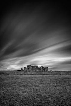 Jack the Flipper - Stonehenge 1 | Great Britain