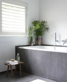 1000 images about natuursteen badkamers on pinterest met van and showers - Decoratie zen badkamer ...