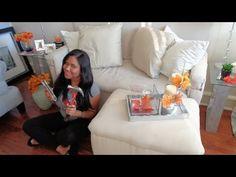 Cómo reciclar latas -macetas vintage/how to recicle cans-vintage flower pot(ENG SUB) - YouTube