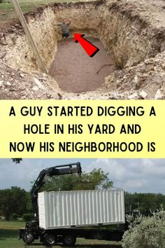 #Guy #Started #Digging #Hole #Yard #Now #Neighborhood #Jealous Funny Pig Pictures, Funny Profile Pictures, Cute Baby Pictures, Newborn Family Pictures, Family Picture Poses, Super Cute Puppies, Baby Animals Super Cute, Wild Animals Pictures, Cute Animal Photos