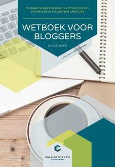 [Uitgelezen] Wetboek voor Bloggers #review #boek :http://www.nieuws.social/strategie_nieuws/uitgelezen-wetboek-voor-bloggers-review-boek/