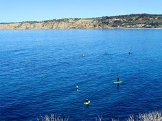 Check out our guide to La Jolla Cove!  https://www.lajolla.com/guides/la-jolla-cove-guide/?utm_medium=landing%20page&utm_source=pinterest&utm_campaign=to%20do