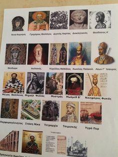 Όταν η Ιστορία.... γίνεται παιχνίδι. (Γ', Δ΄ & Ε΄ τάξεις) Greek History, Baseball Cards, Cover, Books, Movie Posters, Art, Livros, Art Background, Libros