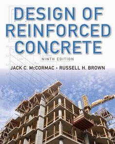 Design of Reinforced Concrete Book ~ Online Civil