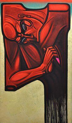 Sergii Radkevych | Greed.Seven Deadly Sins