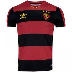 Camiseta Corinthians Basic Feminina Preta