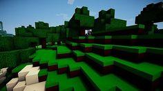 CalmHD Texture Pack for Minecraft 1.5.2/1.5.1