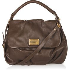Marc Jacobs bags are definitely a weakness for me.