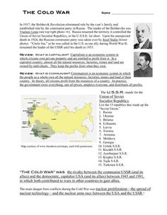 the cold war in a nutshell school stuff history pinterest cold war republic definition. Black Bedroom Furniture Sets. Home Design Ideas