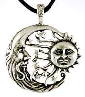 Wear the Windblown Celestial Amulet or use it in your spellcraft to help find spiritual and emotional shelter when the winds of life have blown you off course