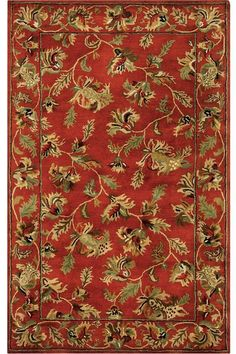 Governor Area Rug - Traditional Rugs - Wool Rugs - Rugs   HomeDecorators.com