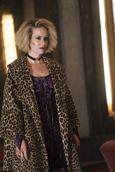 American Horror Story: Hotel Halloween Costumes | POPSUGAR Entertainment
