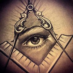 Masonic tattoos and ink                                                                                                                                                                                 More