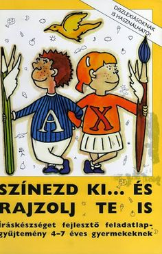 Színezd ki, és rajzolj te is - Borka Borka - Picasa Webalbumok Happy Name Day, Prep School, Infancy, Teaching Strategies, Early Childhood, Kids And Parenting, Coloring Pages, Kindergarten, Album
