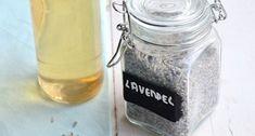 Lavender Recipes, Edible Flowers, Cold Drinks, Brewing, Smoothies, Mason Jars, Tableware, Sweet, Food
