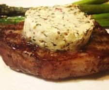 Spicy Balsamic Butter | Official Thermomix Recipe Community