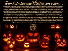 Samhain     ✯ Visit lifespiritssocietyofmagick.com for love spells, wealth spells, healing spells, and LOA info.