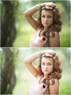 Learn to edit a portrait image in Photoshop Watch as we edit a photo starting in Adobe Camera Raw, cleaning up tones and exposures as well as cloning and highlighting areas.   Facebook Twitter Buffer Pinterest Part 1: Editing in ACR (Adobe Camera Raw) Sharpening tips Exposure Correction Bump Exposure     Part 2: Start …