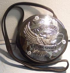 Harley Davidson Purse....  I HAVE THIS PURSE....