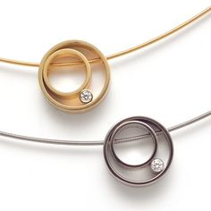 Carl Dau. FABULOUS and GOrgeous via Silver Necklaces Board