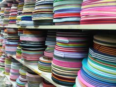 Stripe Ribbons