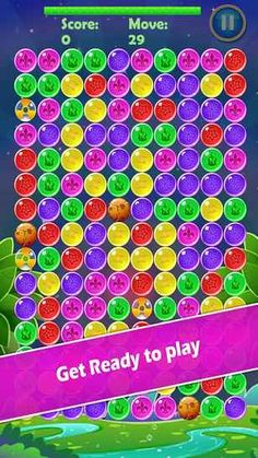 Bubbles Popper 2016 is the most classic and amazing bubbles popping game. Bubbles Popper is simple but addicting bubble popping game.
