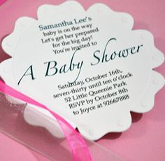 32 best baby shower images on pinterest baby cards shower there are so many great ideas for diy baby shower invitations that you will certainly be able to find one that works for you or the mother the showers filmwisefo