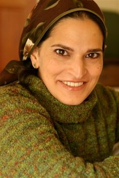 Asifa Quraishi-Landes, Islamic law specialist and former President of Karamah: Muslim Women Lawyers for Human Rights