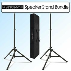 Ultimate Support TS-80B Original Speaker Stand Bundle by Ultimate Support. $159.98. Ultimate Support TS-80B Original Speaker Stand.The Original Series speaker stands from Ultimate Support are extraordinarily strong yet lightweight due to its over-sized heavy wall aluminum tubing. They're everything you'd expect from an Ultimate Support speaker stand - they're strong, sturdy, lightweight, and 100% field serviceable. You can choose between a black or silver finish with the TS-...